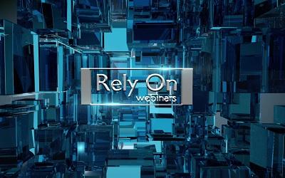 Rely On – Διαδικτυακά Σεμινάρια