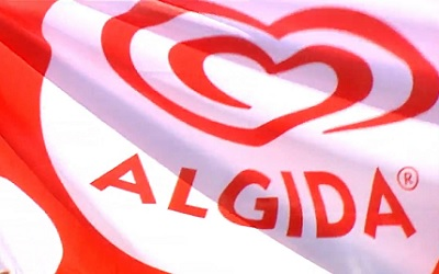 Algida – Flash Mob